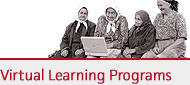 Virtual Learning Programs